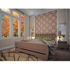 Кровать ТИС Атлант  14
