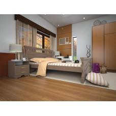 Кровать ТИС Атлант  16