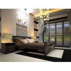 Кровать ТИС Атлант 3