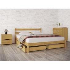 Кровать Аурель Джулия
