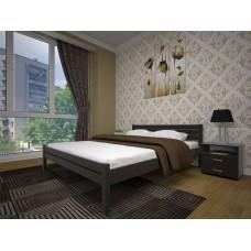 Двуспальная кровать ТИС Классика
