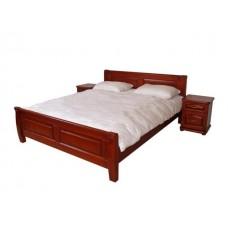Кровать VOLDI Квадраты