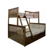 Кровать VOLDI Лола Семейная