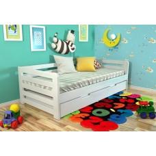 Детская кровать тахта Arbor drev Немо