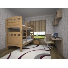 Кровать ТИС Трансформер 11