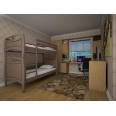 Кровать ТИС Трансформер 12