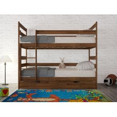 Кровать Аурель Ясная