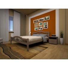 Двуспальная кровать ТИС Юлия 1